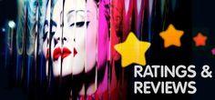 Madonna - M.D.N.A. REVIEWS