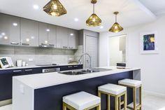 Brisbane Real Estate Photography - Kitchen