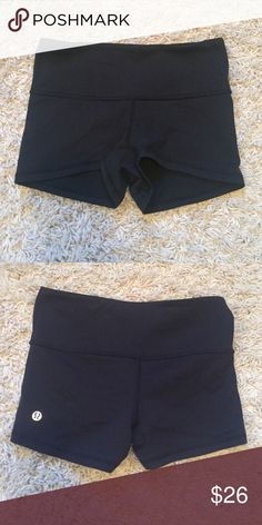 Lululemon shorts! Size 2 and never been worn! Lululemon shorts! Size 2 and never been worn! lululemon athletica Shorts