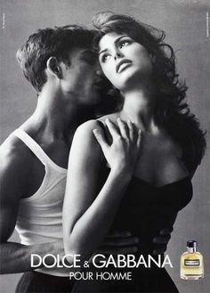 Parfum Dolce & Gabbana pour Homme par Dolce et Gabbana