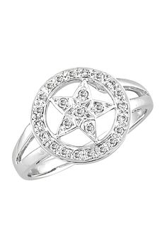 Kelly Herd Dazzling Star Ring - HeadWest Outfitters