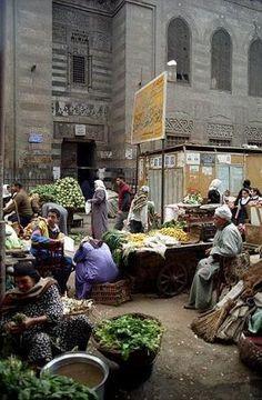 Cairo, Egypt by shawna