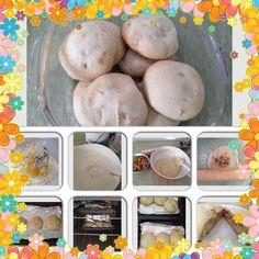 Chicken cookie-bun:)