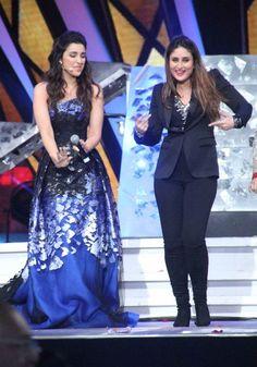 TOIFA 2016: Shah Rukh Khan, Salman Khan, Kareena Kapoor, Parineeti Chopra ROCK the stage with their performances!
