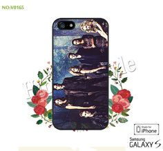 Phone Cases, iPhone 5/5S Case, iPhone 5C Case, iPhone 4/4S Case, The vampire diaries Galaxy S3 S4 S5 Note 2 Note 3 Case for iPhone-B0165