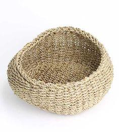 jute bowl