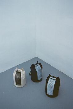 SALE: Cylinder 01 - €45