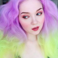 We are excited to announce that Lime Crime will be coming out with a line of Cruelty-Free, vegan #HAIRDYES! ️ Our goal is to create beautiful colors that last longer and fade gracefully (cause who needs color that starts out pretty & turns to ?).