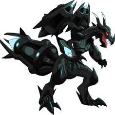 Pokémon Shiny-Mega-Zekrom, Id: 10644, Class: Mega-SL - PokemonPets, Free Online Pokémon MMO RPG Browser Game