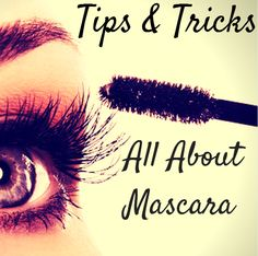 :: Tips & Tricks: It's All About The Mascara | UnitWise - The most advanced, secure, web-based, business management program for MK community ::