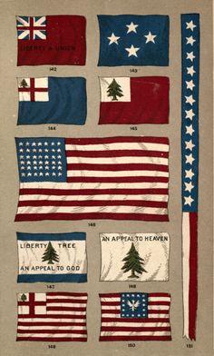 brandywine flags