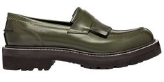Brunello Cucinelli shoe, $1,595, 212-334-1010.