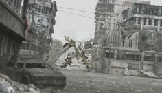 cosmicwolfstorm:Armored Core- For Answer White Glint