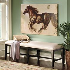 Horses I Want This The Gest Size For My Birthday Love Horse Wall Arthorse