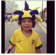 Enzo, Marcelo´s little boy :)