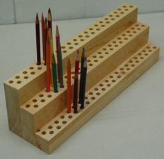 org. those art supplies