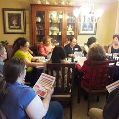 Great class about cleansing and restore. #cleansing #renew #healthylifestyle