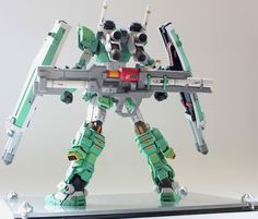 POINTNET.COM.HK - 1/100 FA-78-1 Full Armor Gundam Heavy Type