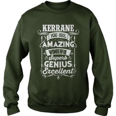 Proud To Be KERRANE Tshirt #gift #ideas #Popular #Everything #Videos #Shop #Animals #pets #Architecture #Art #Cars #motorcycles #Celebrities #DIY #crafts #Design #Education #Entertainment #Food #drink #Gardening #Geek #Hair #beauty #Health #fitness #History #Holidays #events #Home decor #Humor #Illustrations #posters #Kids #parenting #Men #Outdoors #Photography #Products #Quotes #Science #nature #Sports #Tattoos #Technology #Travel #Weddings #Women