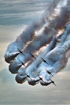 Black Eagles, Korean Air Force Team