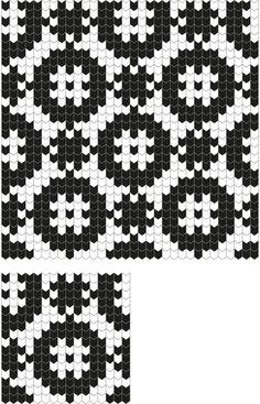 Reigi kindakiri Crochet Stitches Chart, Knitting Stiches, Knitting Charts, Beginner Knitting Patterns, Knit Patterns, Stitch Patterns, Fair Isle Chart, Fair Isle Pattern, Graph Design