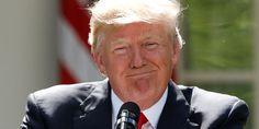 «Donald Trump prend autant de risques en quittant la COP21 qu'en y restant»