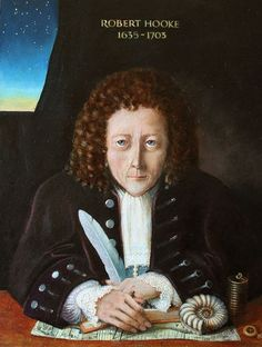 """Robert Hooke The English scientist, inventor, artist and architect Robert Hooke (1635-1703) is most famous for his pioneering work using the first microscopes. He was the first to use the term """"cells"""" to describe the basic building blocks of life."""