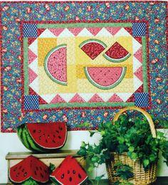 Thimbleberries by Lynette Jensen MELON