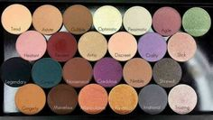 NEW Younique Moodstruck Pressed Shadow Colors!! Www.Latteslashesandlipstick.Com  Follow me on Facebook! https://m.facebook.com/LattesLashesAndLipstick/