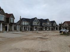 First phase of towns almost completed. Pre-register for our next phase of 18 exclusive towns at Group Of Companies, Blue Mountain, Townhouse, 18th, Posts, Mansions, House Styles, Instagram, Messages