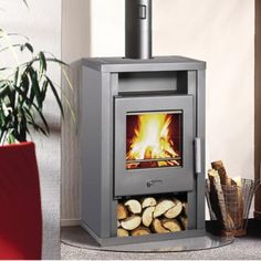 Today's top offer: Stoves KF 108 JUPITER - only 239.42 Euro per piece!
