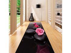 BIGA 3D rose moderni koberec - Biga Nábytek