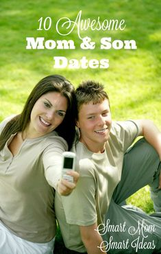 Mom & son dates are great for making special memories and building bonds between moms and sons. You'll love these 10 amazing mom & son date ideas. Which one is your favorite?