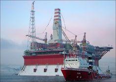 Arctic Platform