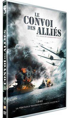 Le Convoi des Alliés - DVD