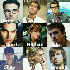 GB boys<3