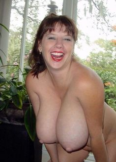 Roberta canyon boobs