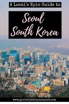Planning a to Why not check out this to all the attractions that you need to see and experiences you must have when visiting this fascinating and unique country. A set of secret travel hacks and tips that only the locals know. Travel Hacks, Travel Essentials, Travel Guides, Travel Tips, Travel Stuff, Budget Travel, South Korea Travel, Asia Travel, Countries To Visit