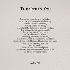 30 Powerful Quotes From Poet & Author Nikita Gill, Including An Exclusive Interview On Her Newest Book, 'Fierce Fairytales' A new take on the modern fairy tale. Poem Quotes, Words Quotes, Life Quotes, Sayings, Destiny Quotes, Life Poems, Crush Quotes, Relationship Quotes, Funny Quotes