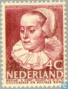 Netherlands [NLD] - Summer Stamps 1938
