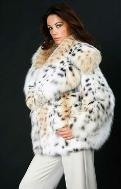 fur fashion directory is a online fur fashion magazine with links and resources related to furs and fashion. furfashionguide is the largest fur fashion directory online, with links to fur fashion shop stores, fur coat market and fur jacket sale. Lynx, Fur Fashion, Womens Fashion, Fashion Tips, Fashion Styles, Stunning Brunette, Fur Clothing, Fabulous Furs, White Fur