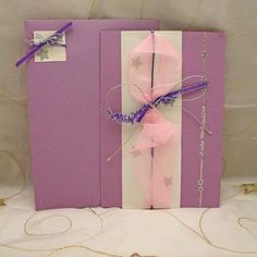 #christmas #card #handmade #artozpaper #stars #white #violet #liliac #pink #silver
