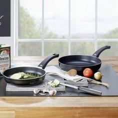 2-teiliges Pfannenset von ELO - eine optimale Ergänzung für Ihr Küche