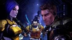 Review - Borderlands: The Handsome Collection XONE