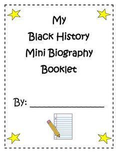 Black history month sheets black history month matching games and black history month sheets black history month matching games and black history ibookread ePUb