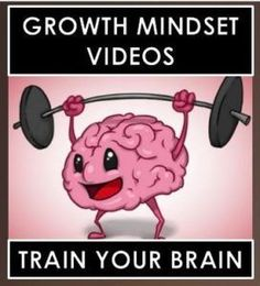 Growth Mindset Video Clips More