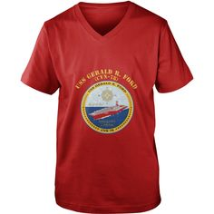 USS Gerald R Ford - CVN 78 w Crest T-Shirt SHIRT #gift #ideas #Popular #Everything #Videos #Shop #Animals #pets #Architecture #Art #Cars #motorcycles #Celebrities #DIY #crafts #Design #Education #Entertainment #Food #drink #Gardening #Geek #Hair #beauty #Health #fitness #History #Holidays #events #Home decor #Humor #Illustrations #posters #Kids #parenting #Men #Outdoors #Photography #Products #Quotes #Science #nature #Sports #Tattoos #Technology #Travel #Weddings #Women