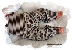 Pumphose Sweat mit Taschen Unikat,handmade Sterne Neu Gr 62-164 Dawanda