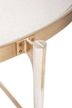 This led detail is awesome. #furniture #details #inspiration
