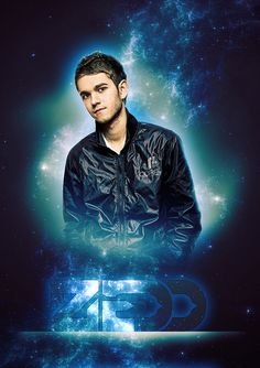 zedd- one of my favorite musicians of all time! <3 Shave it up <3